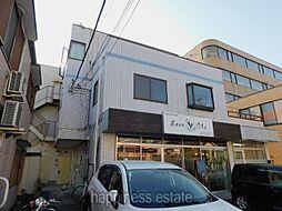 近藤マンション[2階]の外観