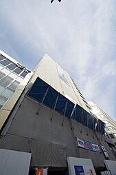 HS梅田EAST[4階]の外観