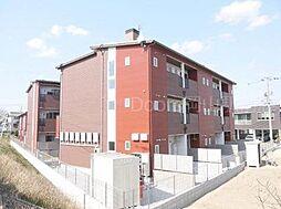 JR山陽本線 岡山駅 バス25分 平井小学校下車 徒歩7分の賃貸アパート