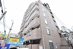 メゾンナカムラ北堀江[8階]の外観