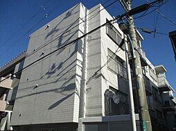 第12新英マンション[3階]の外観