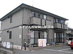 セジュール・ヨコイ[2階]の外観
