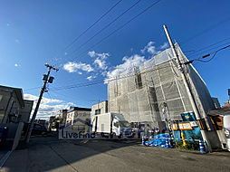 札幌市営東豊線 学園前駅 徒歩10分の賃貸マンション
