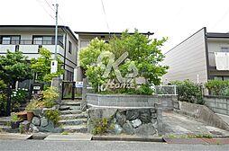 [一戸建] 兵庫県神戸市須磨区竜が台6丁目 の賃貸【/】の外観