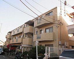 プリメーラ[1階]の外観
