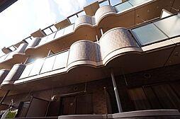 新町ソレーユII[2階]の外観