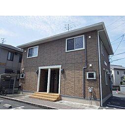 [テラスハウス] 奈良県桜井市金屋 の賃貸【/】の外観