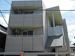 第三 ユニティ[2階]の外観
