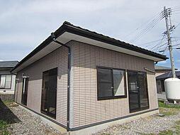 [一戸建] 長野県飯田市松尾上溝 の賃貸【/】の外観