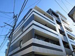 AXAS高円寺アジールコート[702号室]の外観