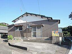 [一戸建] 福岡県中間市七重町 の賃貸【/】の外観
