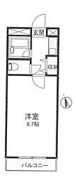 花崎駅 3.0万円