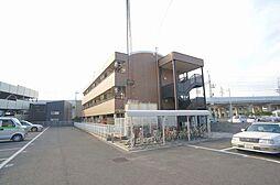 シャンティー泉佐野[2階]の外観