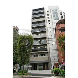 東京メトロ日比谷線 神谷町駅 徒歩4分の賃貸マンション
