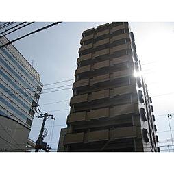 セレッソコート大阪城前[5階]の外観