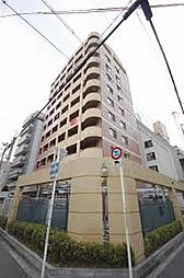 コンソラーレ日本橋[8階]の外観
