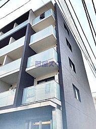 プレール・ドゥーク下北沢[2階]の外観