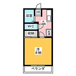 香流橋東 3.1万円