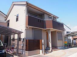 「シンプル&モダン」の住宅スタイル。