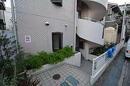 ベルトピア塚口V[1階]の外観