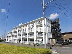 小川第2ビル[2階]の外観