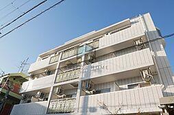 シャトー雅[2階]の外観