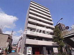アドバンス三宮ウィングロード[9階]の外観
