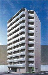 リヴシティ横濱関内[1104号室]の外観