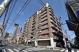 メゾネットタイプ日照・眺望良好朝日マンション新中野