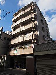 ウッディライフ・アオキ[6階]の外観