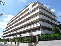 クレサージュ松戸六高台 so[5階]の外観