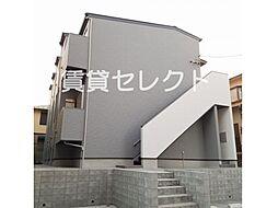 Freehand松戸 フリーハンドマツド[1階]の外観