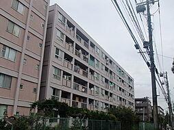 大倉山第2コーポラスC棟