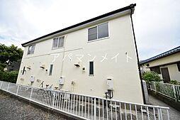 [テラスハウス] 神奈川県横浜市戸塚区品濃町 の賃貸【/】の外観