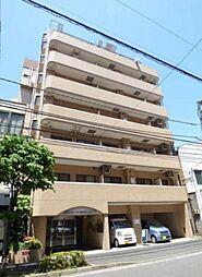 ライオンズマンション吉野町第12[8階]の外観