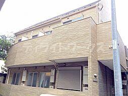 マイプラン新桜台[2階]の外観