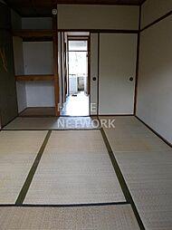 碧叡荘(ヘキエイソウ)[21号室号室]の外観