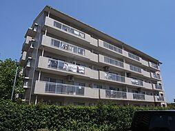 八千代ゆりのき台プラザシティ7号棟[2階]の外観
