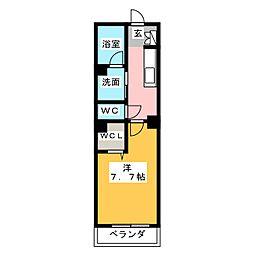 浅間町駅 6.5万円