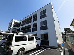 JR内房線 五井駅 バス10分 国分寺入口下車 徒歩4分の賃貸マンション