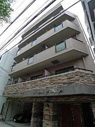 エルサンタフェ渋谷[401号室号室]の外観