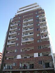 神奈川県横浜市中区長者町5丁目の賃貸マンションの外観