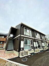 JR仙石線 中野栄駅 徒歩23分の賃貸アパート