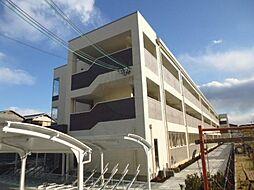阪急京都本線 西山天王山駅 徒歩15分の賃貸マンション