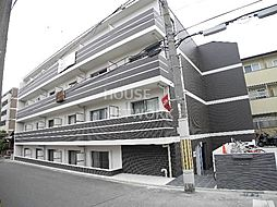 A-mon京大北[407号室号室]の外観