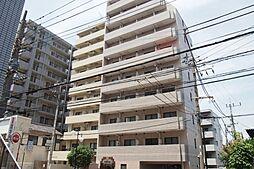 朝日松戸プラザ[1階]の外観
