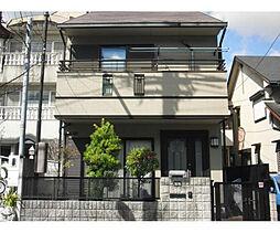 [一戸建] 兵庫県西宮市安井町 の賃貸【/】の外観
