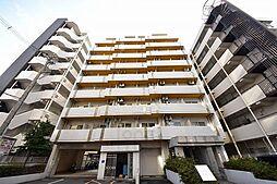 LiAnge東三国[4階]の外観