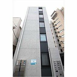 京急本線 平和島駅 徒歩5分の賃貸マンション