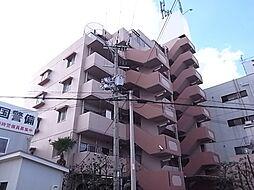 ルミエール藤井寺[4階]の外観